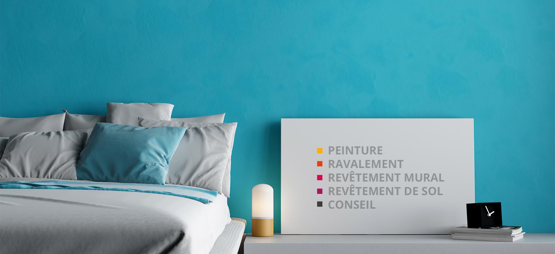 jg peinture sp cialiste de la peinture du ravalement et conseils en d coration vannes et redon. Black Bedroom Furniture Sets. Home Design Ideas